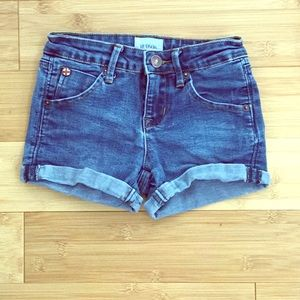 Hudson Jeans Shorts 8